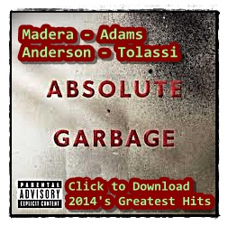 Click to Download Greatest Hits of 2014